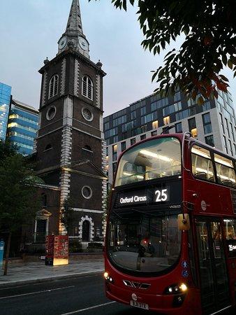 London, UK: Ruta Jack