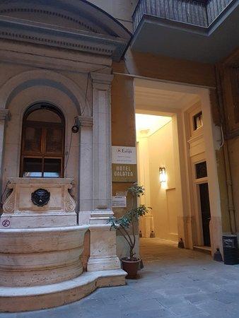 20180707 195333 Large Jpg Picture Of Boutique Hotel Galatea Rome Tripadvisor