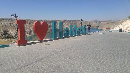 Halfeti, Turkiet: 20180727_113459_large.jpg