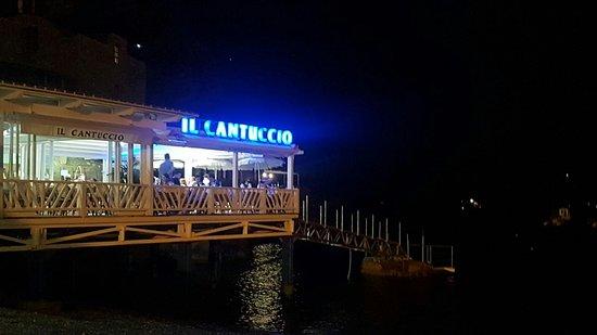 Il Cantuccio Restaurant Nerano Foto