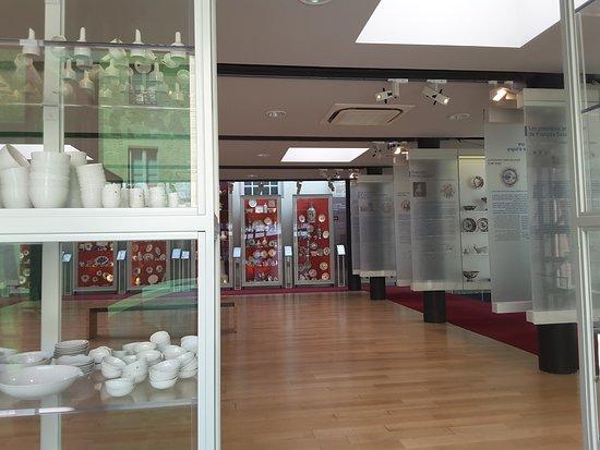 MAHB Musee d'art et d'histoire baron gerard