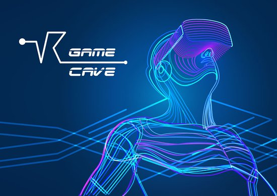 VR Game Cave
