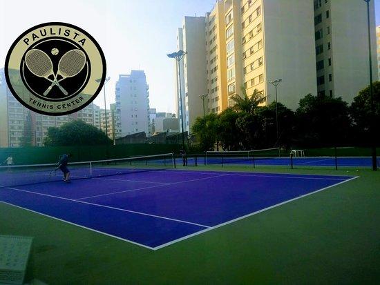 Paulista Tennis