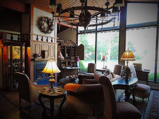 Imagen de Crescent Lodge & Country Inn