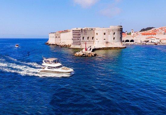 Dubrovnik Boat Services