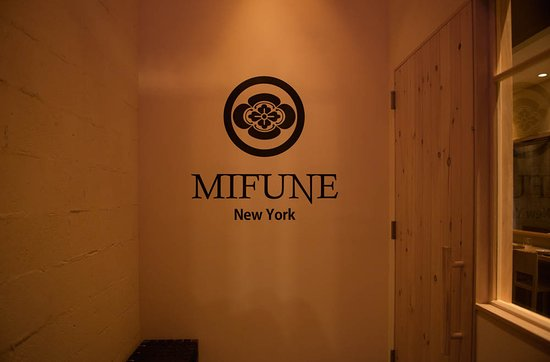 Mifune Is Among The Best Japanese Fine Dining Restaurants In