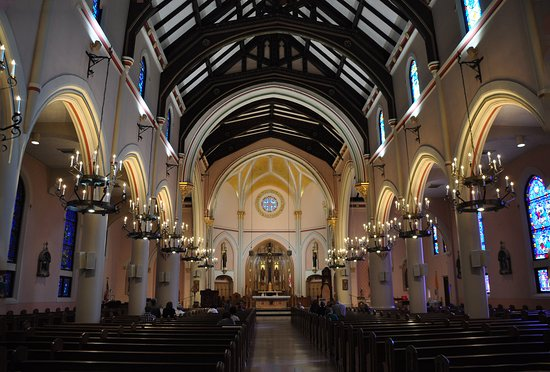 ‪St. Francis de Sales Cathedral‬