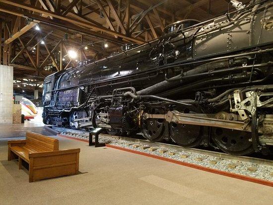 California State Railroad Museum: 20180718_101110_large.jpg