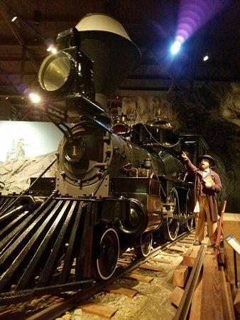 California State Railroad Museum: 20180718_103553_large.jpg