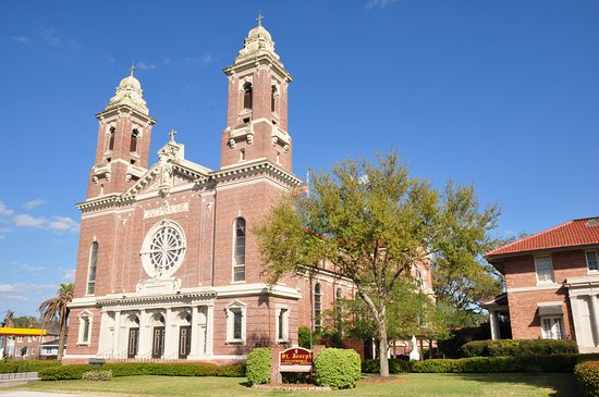 Thibodaux, Louisiane : St. Joseph Co-Cathedral