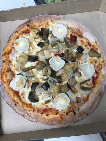 Meknès pizza 🍕