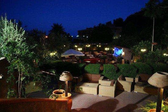 Itala, Italien: Villa Pietra Rossa