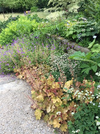 Oberdieck Garten