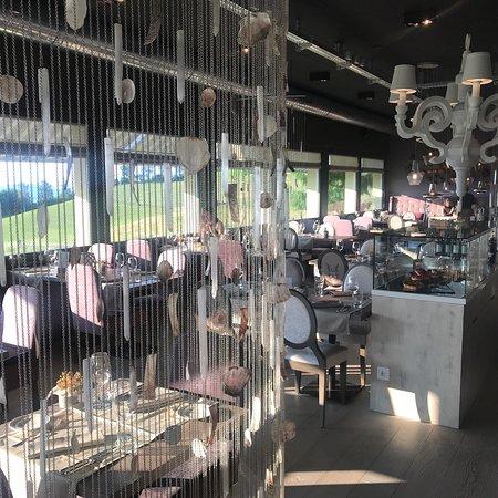 Restaurant Bad Ramsach照片