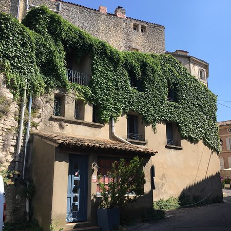 Bonnieux en Provence, Frankrike: photo5.jpg