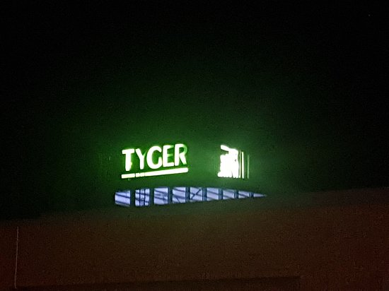 ‪Tyger Valley Centre‬