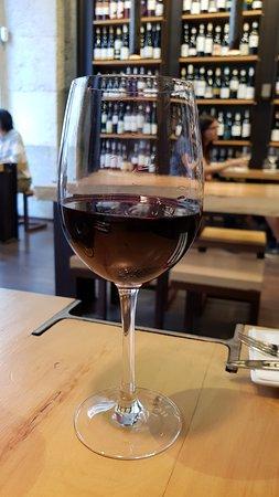 Le meilleur bar à vin du Portugal !