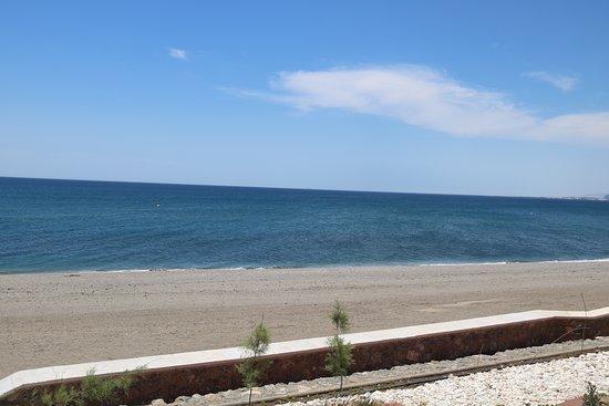 Playas de El Toyo