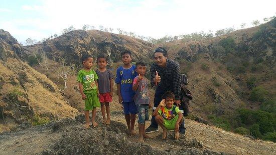 Tuamese Hill: Bukit Tuamese