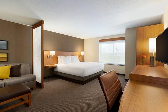 Hyatt Place Niagara Falls Updated 2018 Prices Reviews