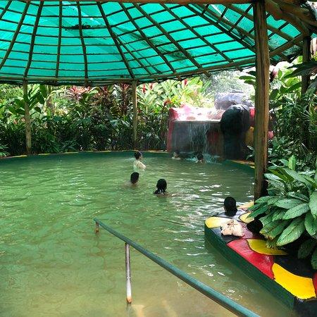 Best resort in Costa Rica for family