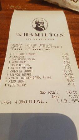 The Hamilton: 20180724_165456_large.jpg