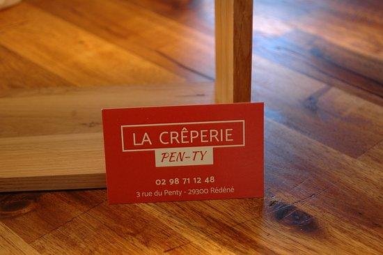 Redene, France: RESERVEZ AU 02 98 71 12 48