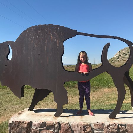Madison Buffalo Jump State Park: photo0.jpg