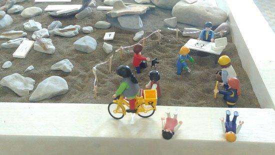 Musee Archeologie et Histoire de Nyons et des Baronnies