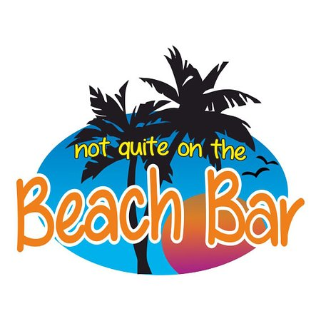 The (not quite on the) BEACH BAR