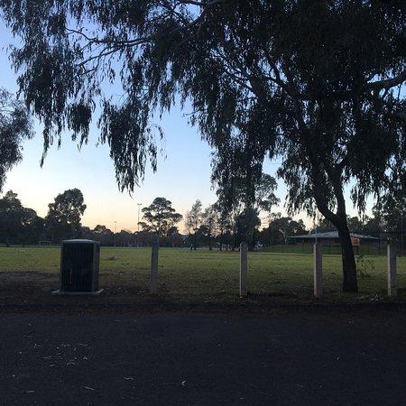 Kooyong, Australie : Sir Zelman Cowen Park