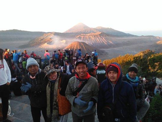 Harga Paket Wisata Malang Bromo 3 Hari 2 Malam Picture Of