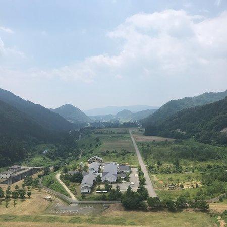 Hinaka Dam