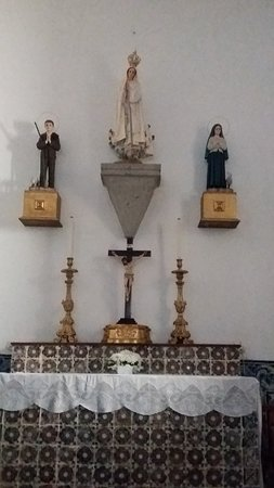 Sao Joao Batista Church照片