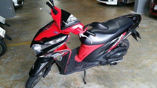 Rawai Motorbike Rental