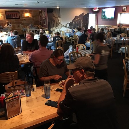Germantown, WI: Big Sky Country Bar & Grill