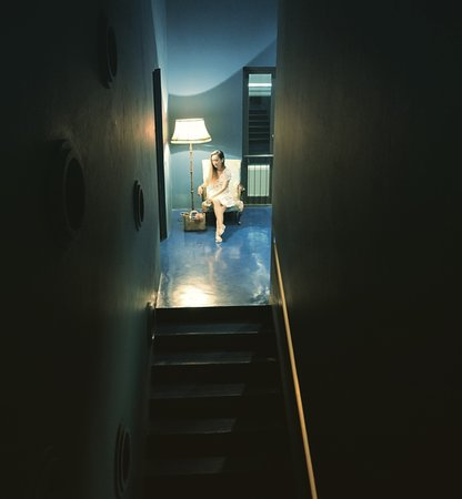 Bilde fra Hotel des Artists Ping Silhouette