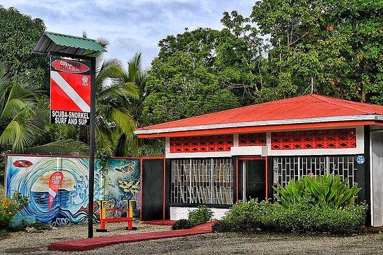 Uvita, Costa Rica: NUESTRA CASA