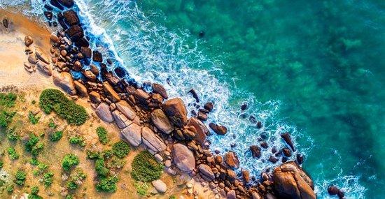 Kirinda, سريلانكا: Yala National park nearby adagalawella 