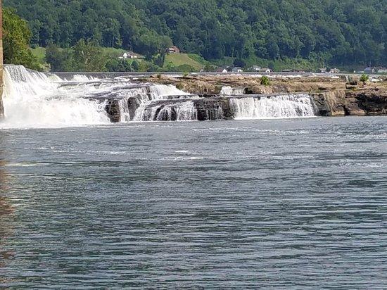 Kanawha Falls: 20180727_111311_large.jpg