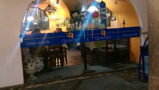 Cafe del Fraile: IMAG1910_large.jpg