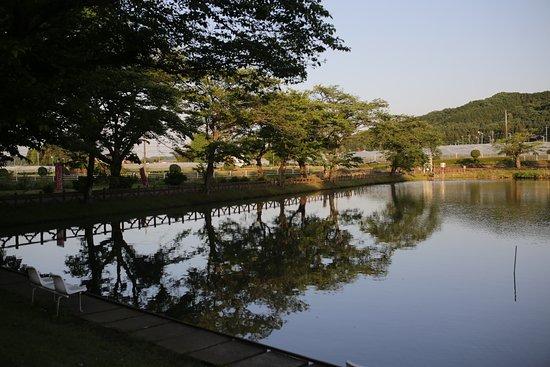 Kanuma Nishikigoi Park