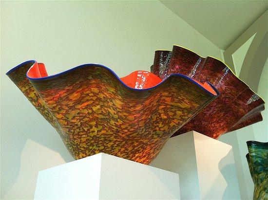Jundt Art Gallery