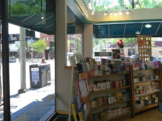 Auntie's Bookstore