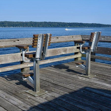 Discovery Fishing Pier Campbell River All You Need To