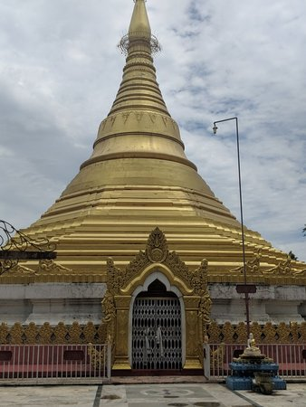 Myanmar Golden Monastery: 00000IMG_00000_BURST20180723112451592_COVER_large.jpg