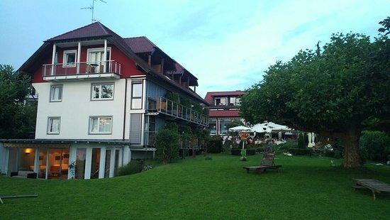 Nonnenhorn Photo