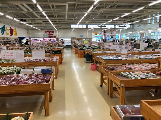 Farmers Market Haebaru Kugani Market