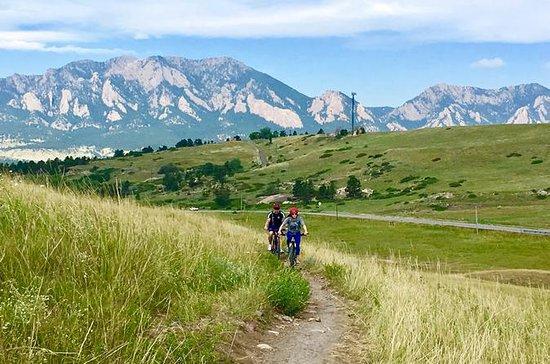 ¡Experimenta Boulder y Denver...