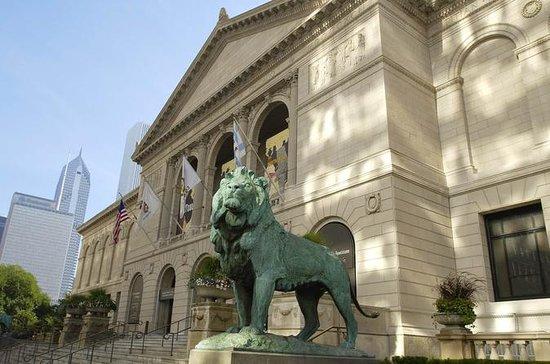 シカゴ地方と川建築ツアー:歴史的な南側